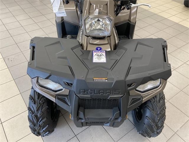 2021 Polaris Sportsman Touring 570 Premium at Iron Hill Powersports