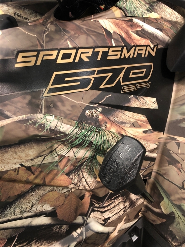 2019 Polaris Sportsman 570 EPS at Sloans Motorcycle ATV, Murfreesboro, TN, 37129