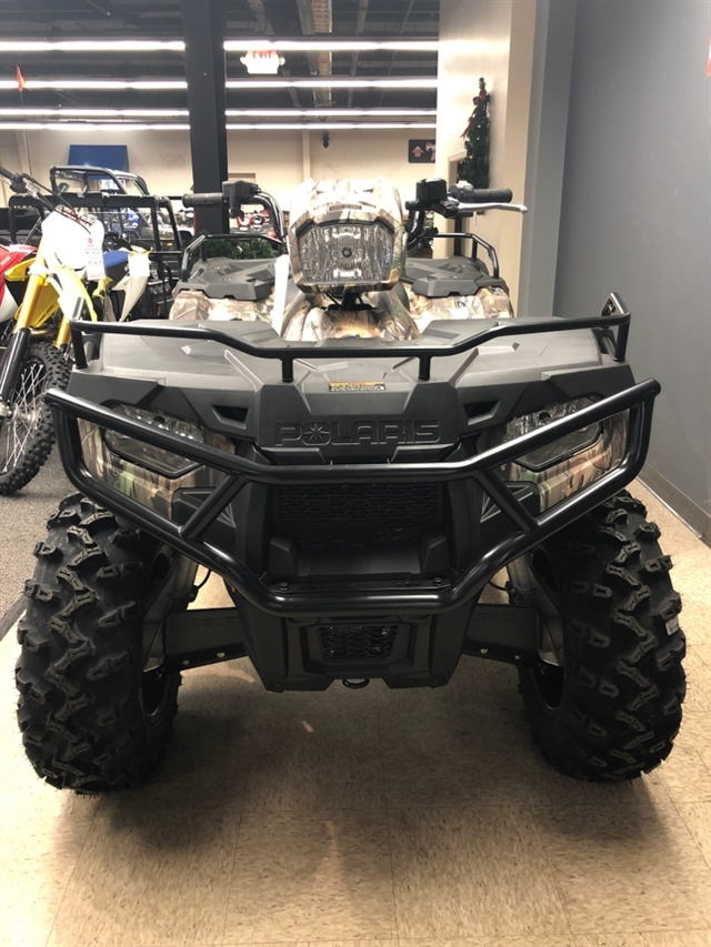 2019 Polaris Sportsman 570 EPS at Sloans Motorcycle ATV, Murfreesboro, TN, 37129