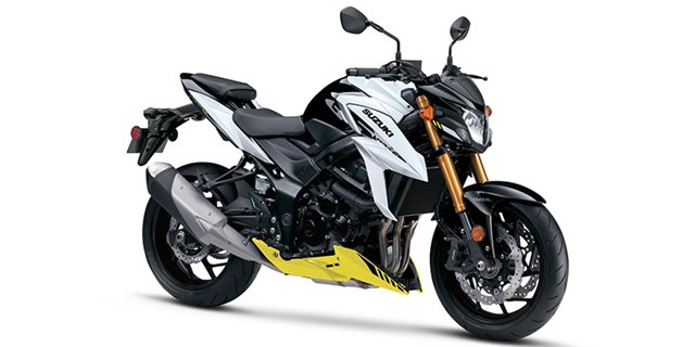 2021 Suzuki GSX-S 750Z ABS at ATVs and More