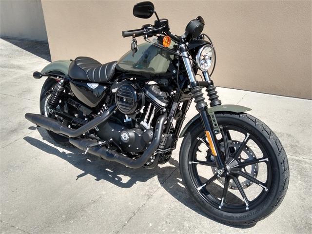 2021 Harley-Davidson Street XL 883N Iron 883 at M & S Harley-Davidson