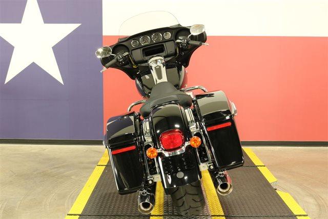 2020 Harley-Davidson FLHT - Electra Glide Standard at Texas Harley