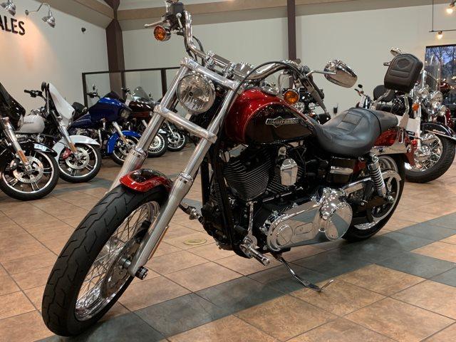 2013 Harley-Davidson Dyna Super Glide Custom at Riders Harley-Davidson®, Trussville, AL 35173