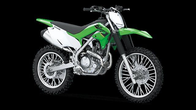 2022 Kawasaki KLX 110R at Sky Powersports Port Richey