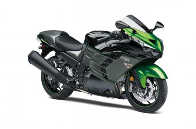 2019 Kawasaki Ninja ZX-14R Base at Pete's Cycle Co., Severna Park, MD 21146