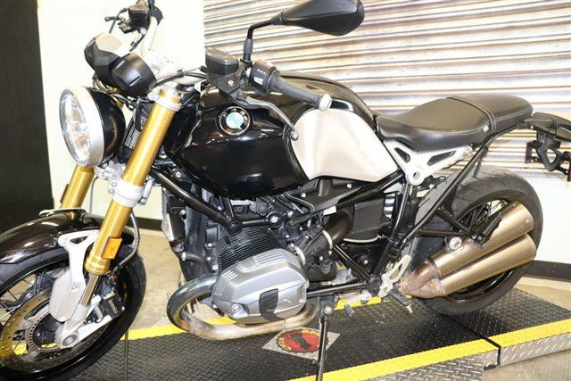 2016 BMW R R nineT at Friendly Powersports Slidell