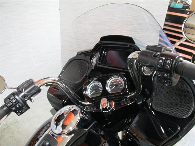 2020 Harley-Davidson FLTRK at Suburban Motors Harley-Davidson