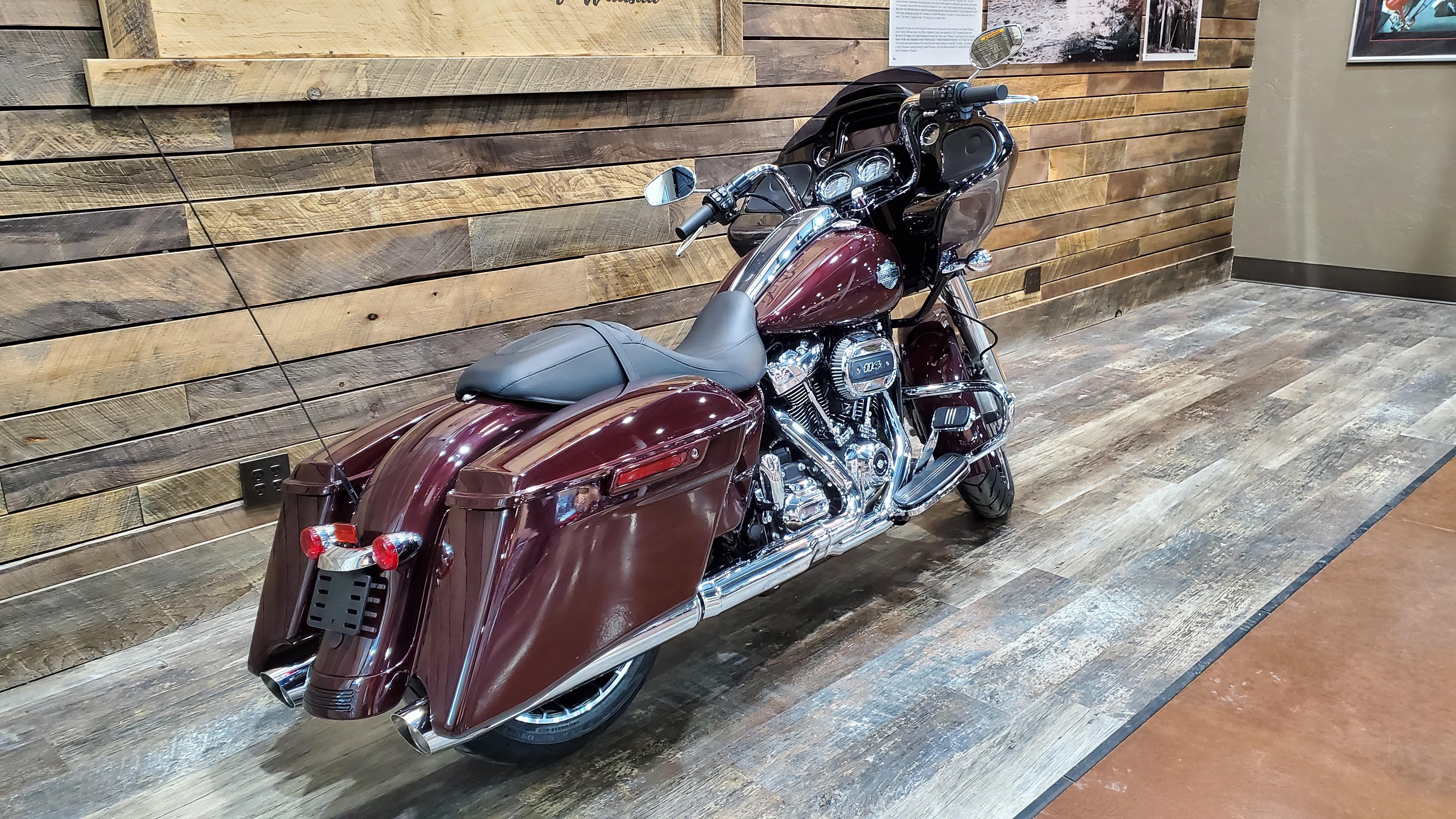 2021 Harley-Davidson Touring FLTRXS Road Glide Special at Bull Falls Harley-Davidson