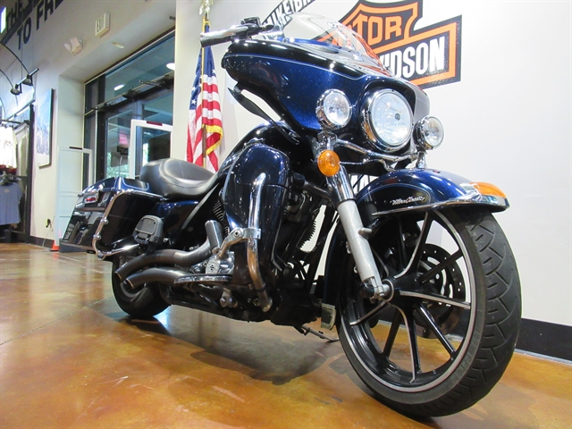 2012 Harley-Davidson Electra Glide Ultra Classic at Mike Bruno's Bayou Country Harley-Davidson