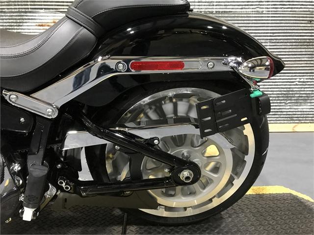 2021 Harley-Davidson Cruiser Fat Boy 114 at Texarkana Harley-Davidson
