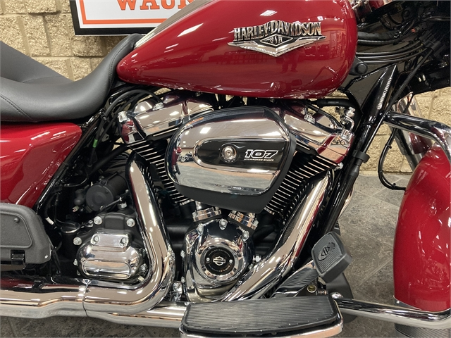 2021 Harley-Davidson Touring Road King at Iron Hill Harley-Davidson