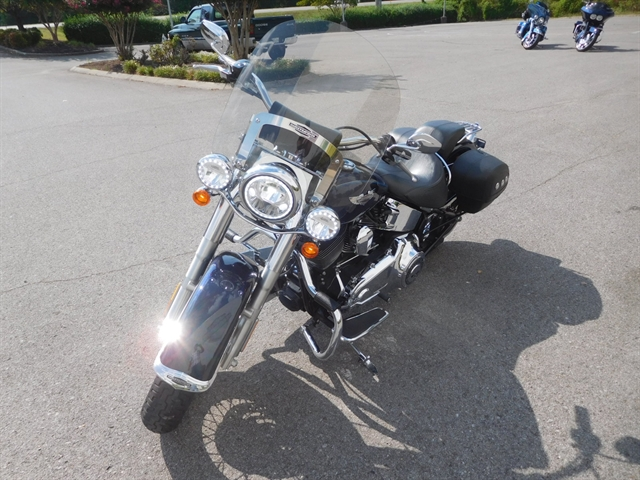 2013 Harley-Davidson Softail Deluxe at Bumpus H-D of Murfreesboro