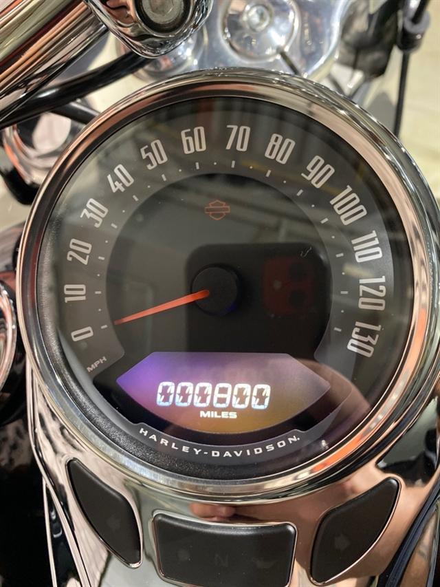 2020 Harley-Davidson Softail Deluxe at Wolverine Harley-Davidson