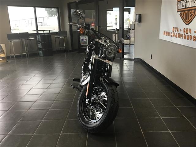 2021 Harley-Davidson Cruiser Softail Slim at Champion Harley-Davidson