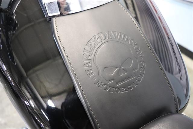 2004 Harley-Davidson Softail Standard at Used Bikes Direct