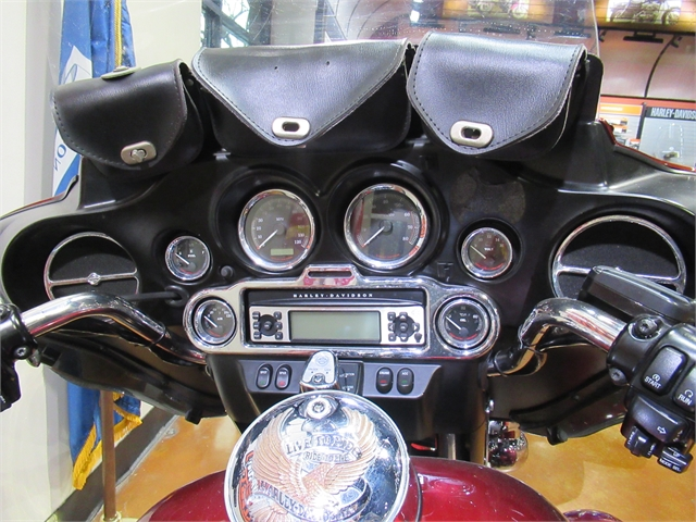 2010 Harley-Davidson Electra Glide Ultra Classic at Mike Bruno's Bayou Country Harley-Davidson