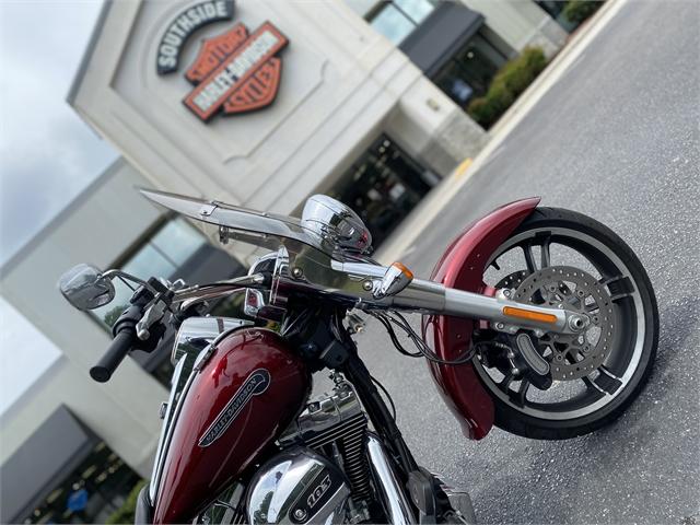 2016 Harley-Davidson Trike Freewheeler at Southside Harley-Davidson