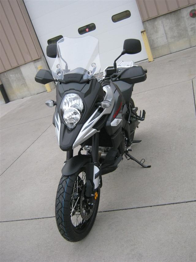 2018 Suzuki V-Strom 1000XT at Brenny's Motorcycle Clinic, Bettendorf, IA 52722