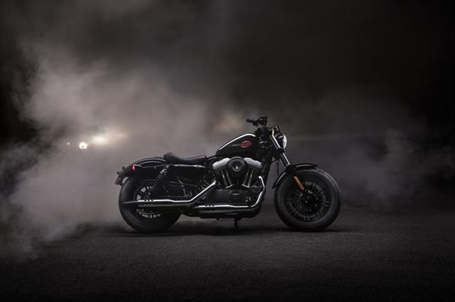 2020 Harley-Davidson Sportster Forty Eight at Ventura Harley-Davidson