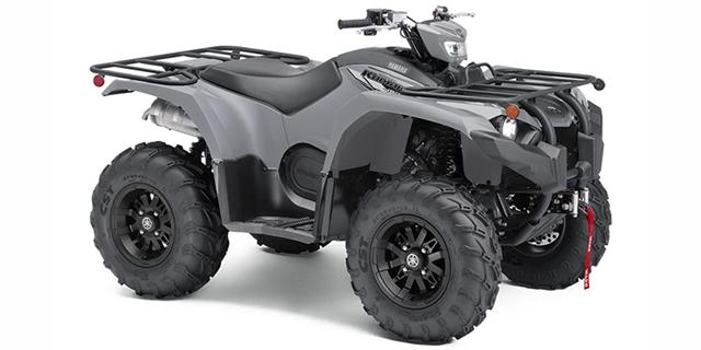 2021 Yamaha Kodiak 450 EPS SE at Santa Fe Motor Sports
