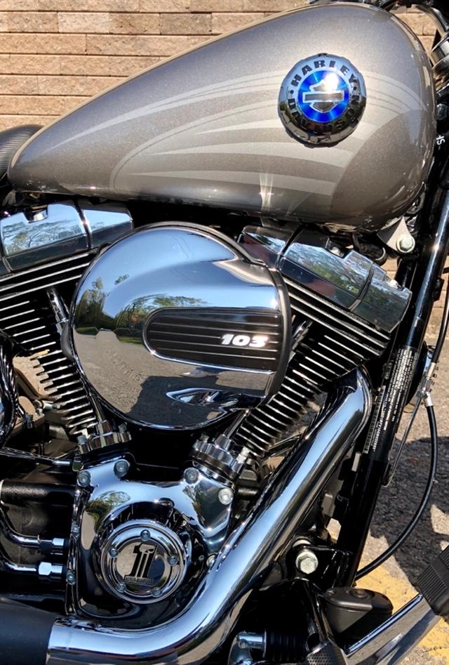 2016 Harley-Davidson Softail Breakout at RG's Almost Heaven Harley-Davidson, Nutter Fort, WV 26301