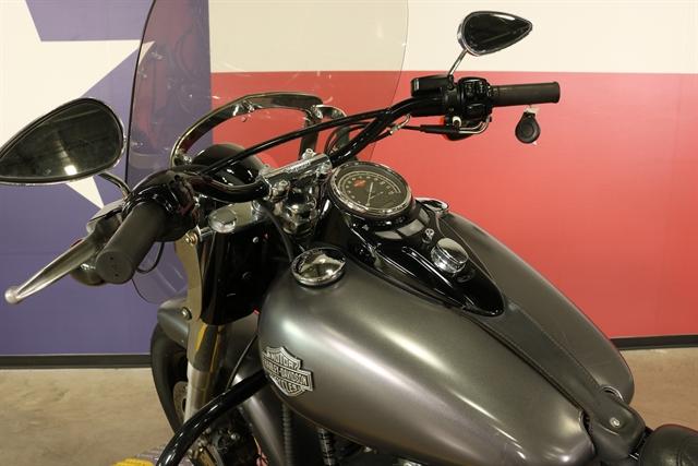 2015 Harley-Davidson Softail Slim at Texas Harley