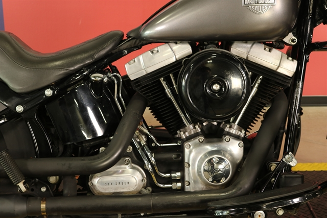2015 Harley-Davidson Softail Slim at Texas Harley