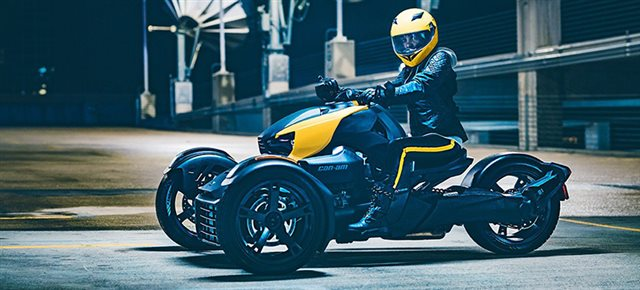 2019 Can-Am Ryker 600 ACE at Extreme Powersports Inc