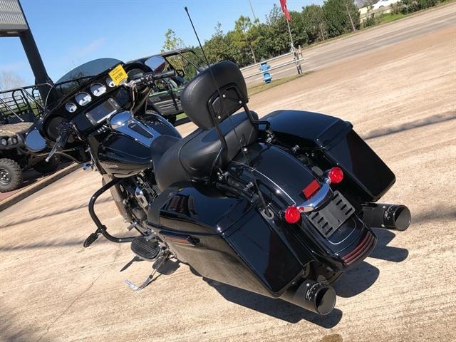 2014 Harley-Davidson Street Glide Special at Wild West Motoplex