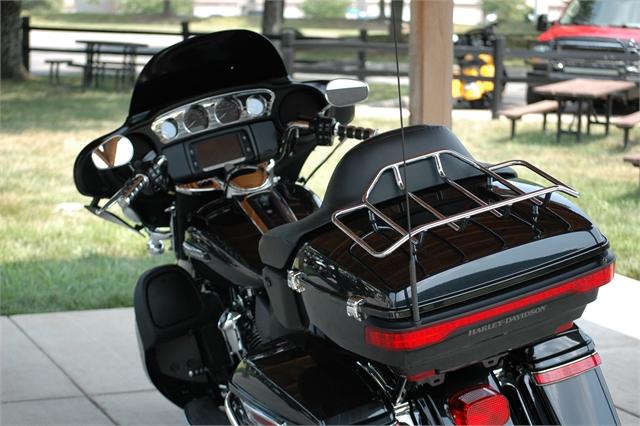 2018 Harley-Davidson Electra Glide Ultra Classic at Outlaw Harley-Davidson
