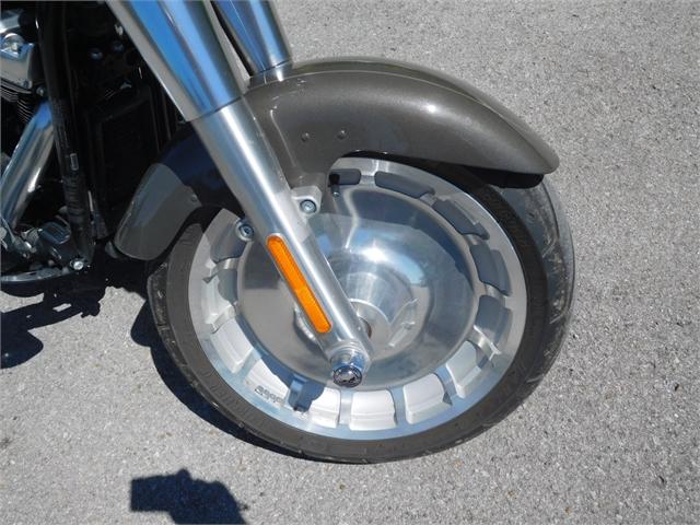 2018 Harley-Davidson Softail Fat Boy 114 at Bumpus H-D of Murfreesboro