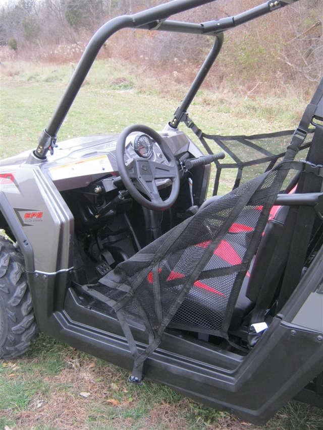 2019 Polaris RZR 570 Trail EPS at Brenny's Motorcycle Clinic, Bettendorf, IA 52722