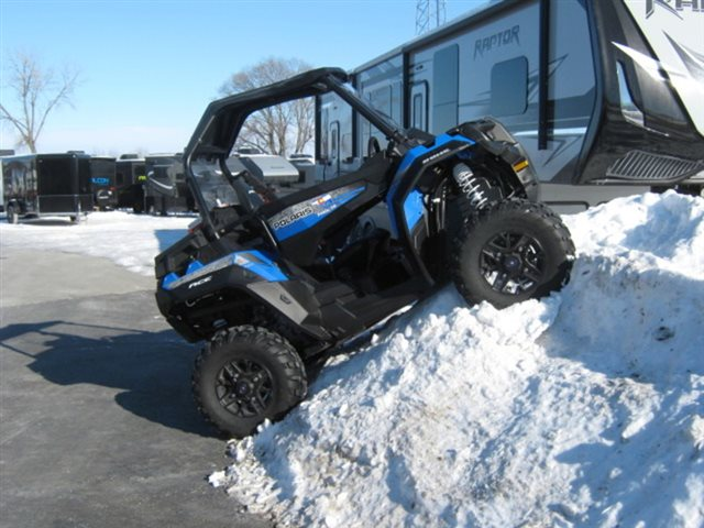2015 Polaris ACE 570 at Nishna Valley Cycle, Atlantic, IA 50022