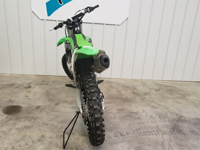 2018 Kawasaki KX 250F at Thornton's Motorcycle - Versailles, IN