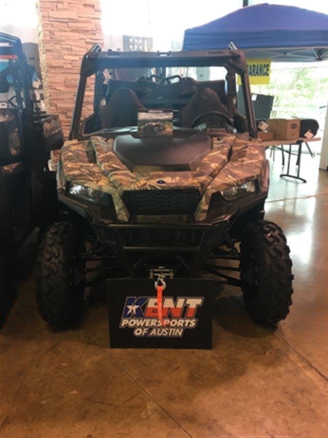 2019 Polaris GENERAL DELUXE at Kent Powersports of Austin, Kyle, TX 78640