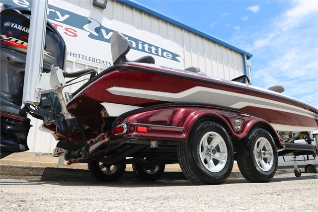 2014 Skeeter FX Series FX21 at Jerry Whittle Boats
