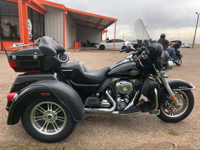 2009 Harley-Davidson Tri Glide Ultra Classic at High Plains Harley-Davidson, Clovis, NM 88101