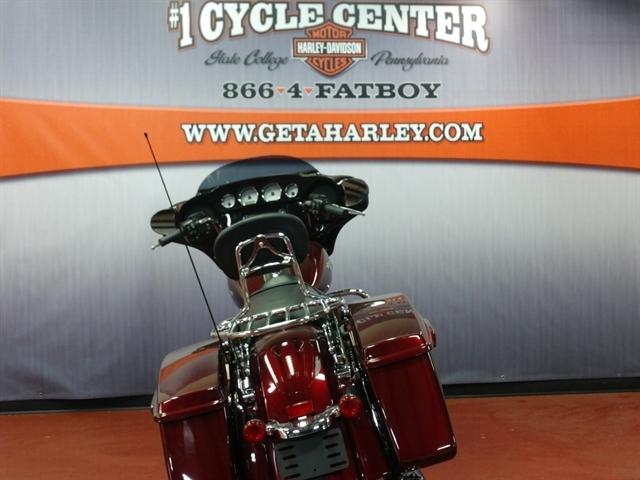 2014 Harley-Davidson FLHXS at #1 Cycle Center Harley-Davidson