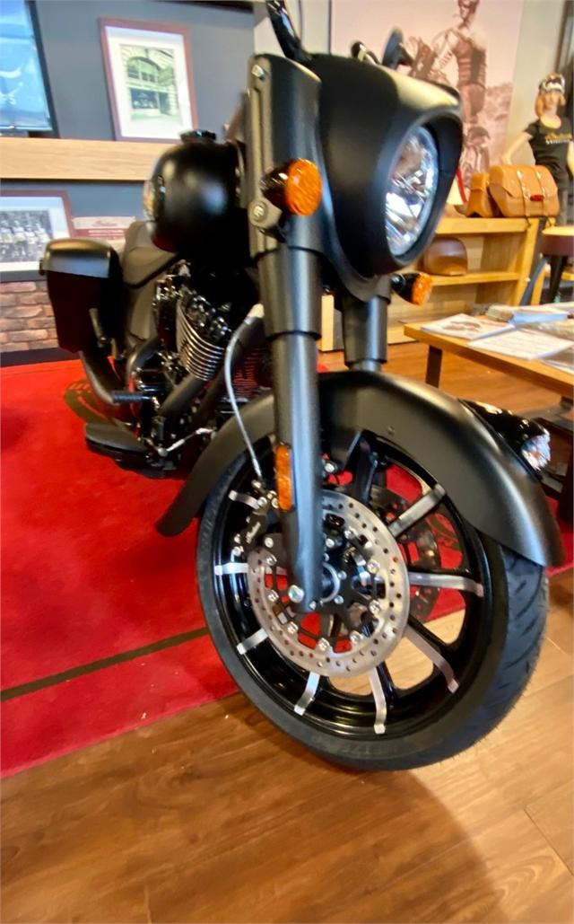 2021 Indian Springfield Springfield Dark Horse at Shreveport Cycles