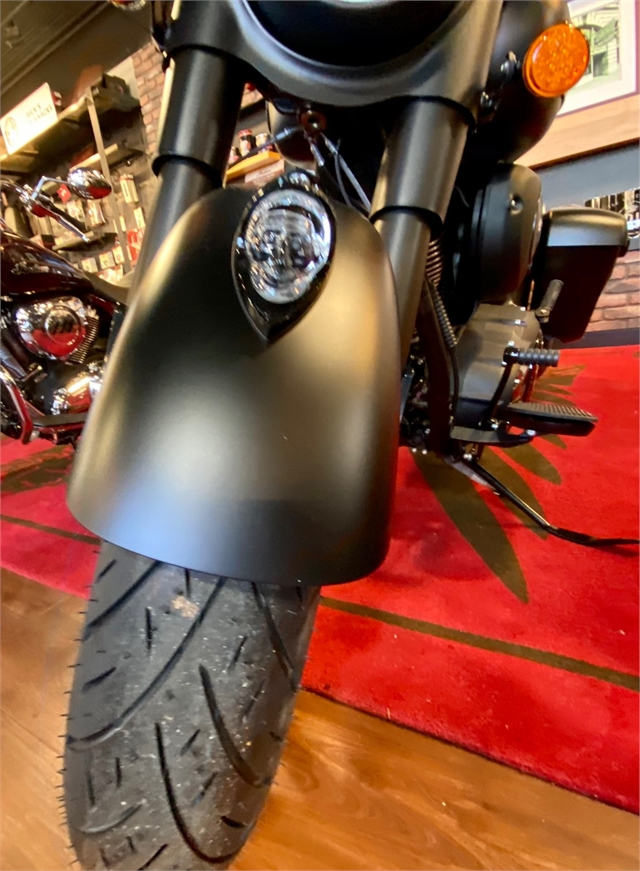 2021 Indian Springfield Springfield Dark Horse at Shreveport Cycles