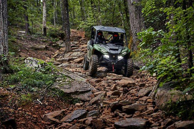 2021 Yamaha Wolverine RMAX2 1000 XT-R at ATVs and More