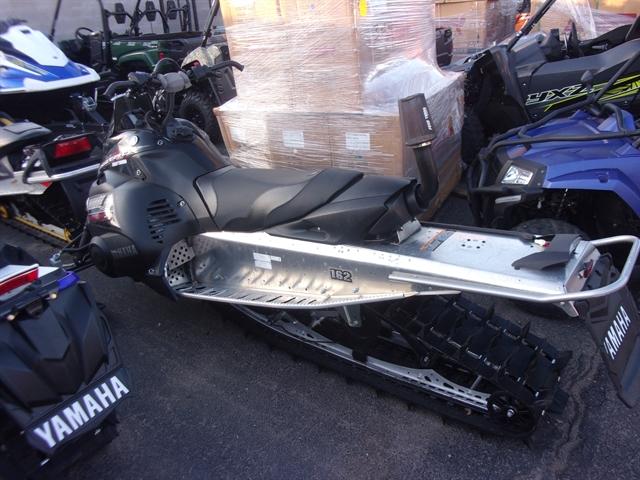 2012 Yamaha FX Nytro MTX 162 at Bobby J's Yamaha, Albuquerque, NM 87110