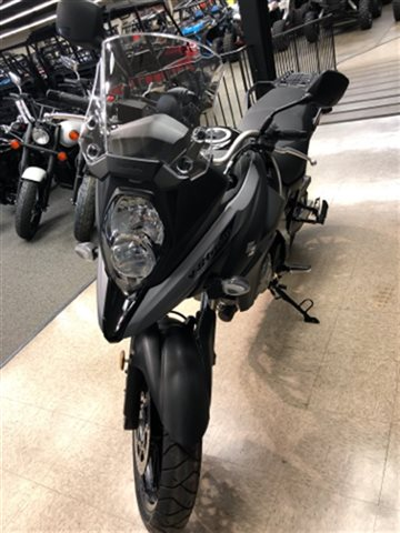 2019 Suzuki V-Strom 650 at Sloans Motorcycle ATV, Murfreesboro, TN, 37129