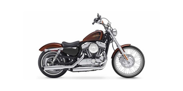 2014 Harley-Davidson Sportster Seventy-Two at Bull Falls Harley-Davidson