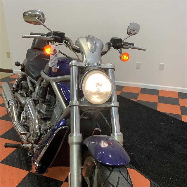2006 Harley-Davidson VRSC A V-Rod at Harley-Davidson of Indianapolis
