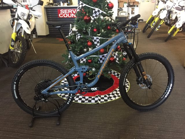 2019 NORCO SIGHT A2 L 275 at Power World Sports, Granby, CO 80446