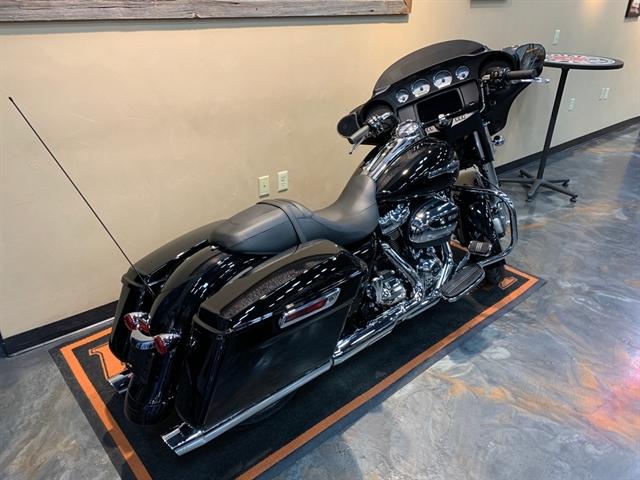 2021 Harley-Davidson Grand American Touring Street Glide at Vandervest Harley-Davidson, Green Bay, WI 54303