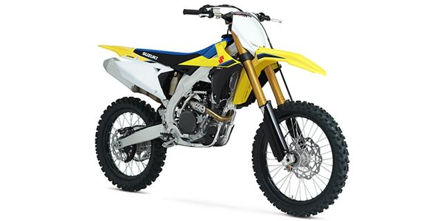 2020 Suzuki RM-Z 250 at Hebeler Sales & Service, Lockport, NY 14094