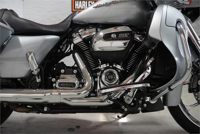 2020 Harley-Davidson Touring Road Glide at Suburban Motors Harley-Davidson