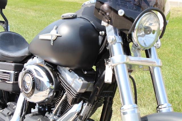 2007 Harley-Davidson Dyna Glide Street Bob at Platte River Harley-Davidson